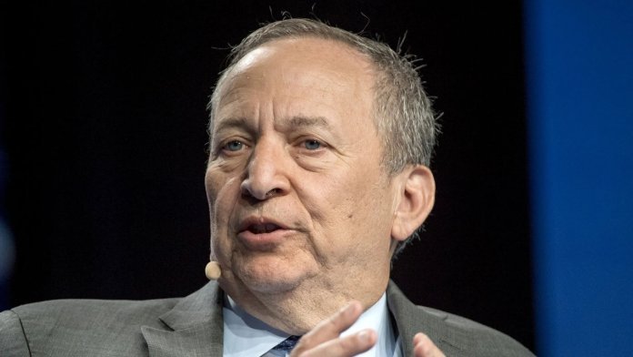 Former US Treasury Secretary Larry Summers: Cryptocurrency Will 'Do Better Regulated'