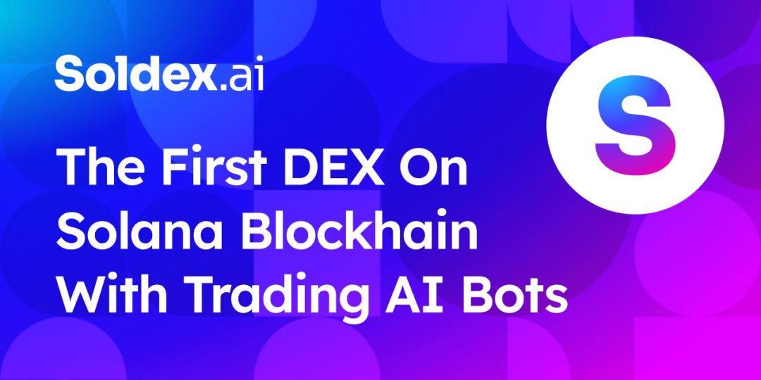 Solana-Based DEX Soldex AI, CEO John Robertson Explains the Impact