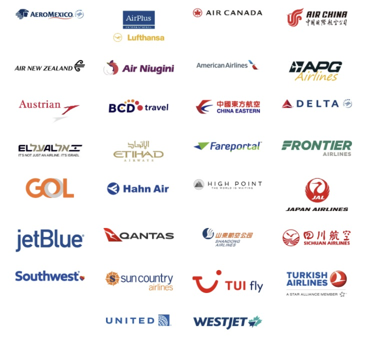 Many Major Airlines Can Now Accept Cryptocurrencies via UATP Global Payment Network