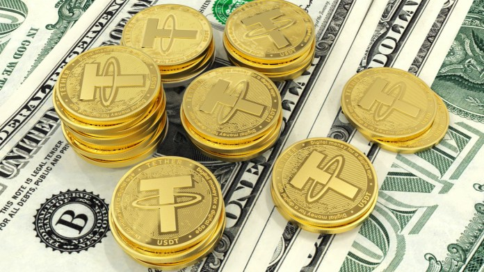 CFTC Fines Stablecoin Issuer Tether and Crypto Exchange Bitfinex $42.5 Million