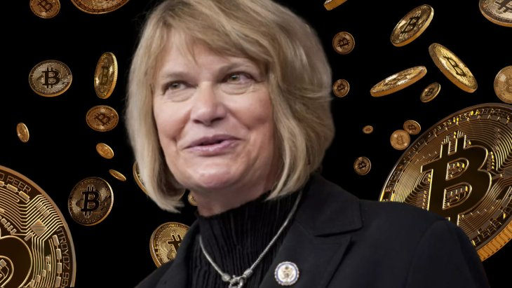 US Senator Lummis Buys More Bitcoin, Seeing BTC as 'Excellent Store of Value'
