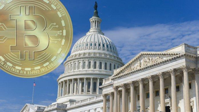 US Senator Lummis Thanks God for Bitcoin as Congress Discusses Raising Debt Ceiling