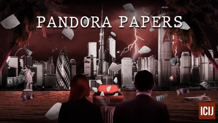 Enquanto políticos em todo o mundo clamam por evasão fiscal, documentos da Pandora mostram que burocratas são os piores infratores