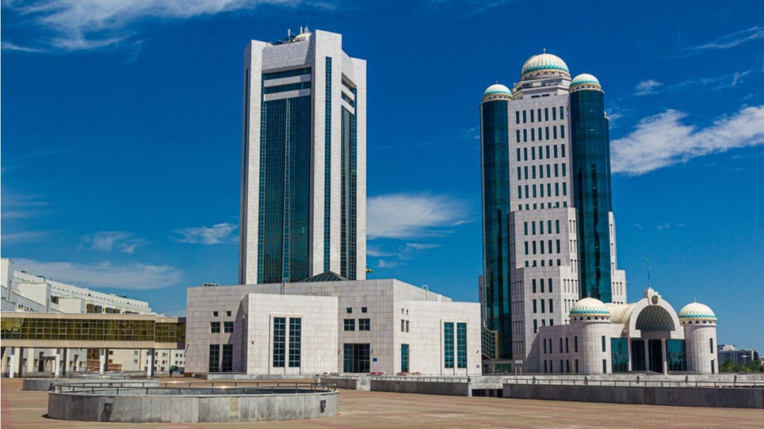 Lawmakers in Kazakhstan Propose Registration for Crypto Farms, Higher Electricity Rate for Miners