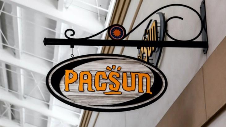 Cadeia de varejo de moda jovem Pacsun agora aceita 11 criptomoedas