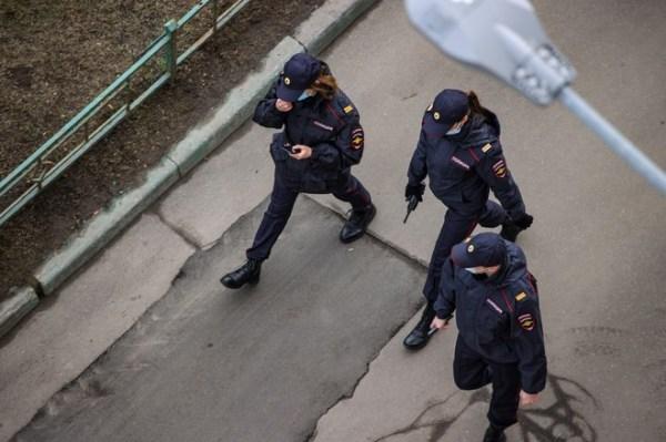 Житель Ростова-на-Дону расстрелял родных из-за спора о гараже