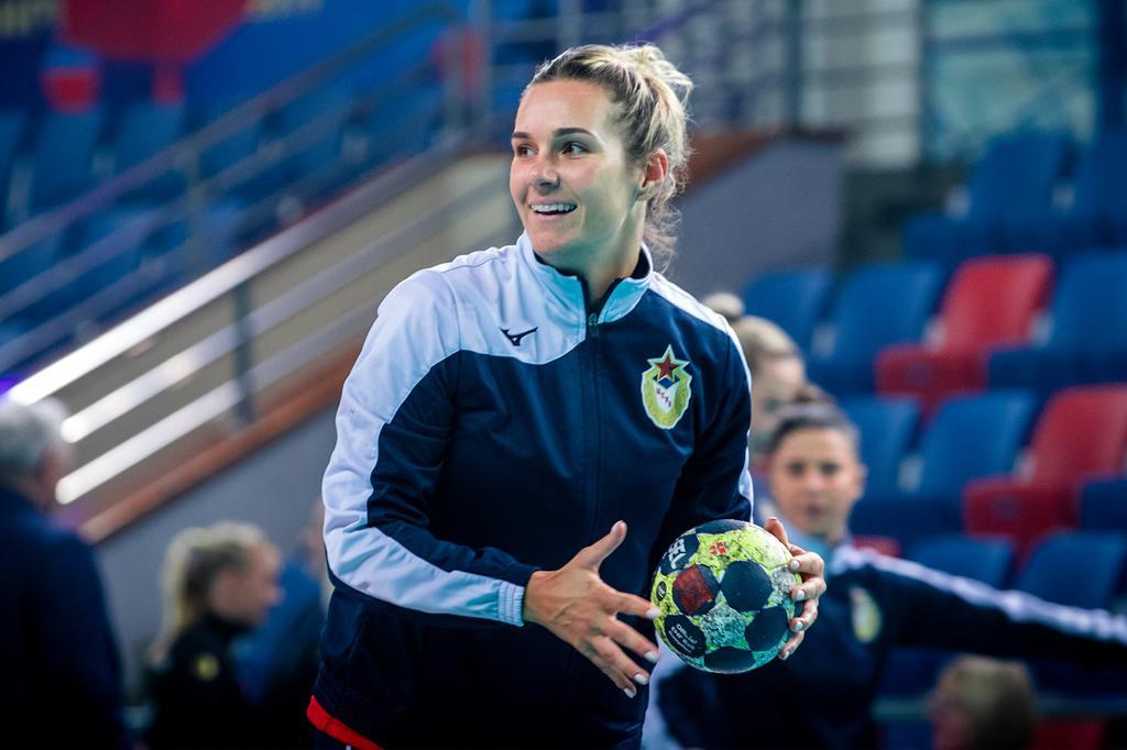 Сабина Якобсен