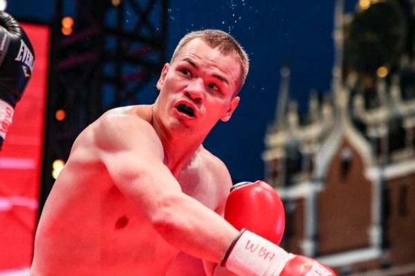 Чудинов назвал НЖикама одним из серьёзнейших испытаний