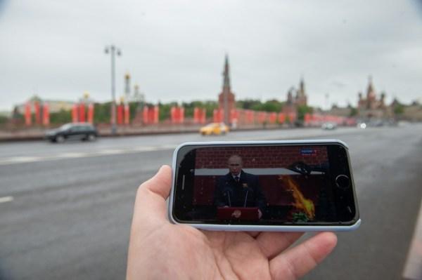 Статья Путина о Второй мировой войне взволновала Госдеп