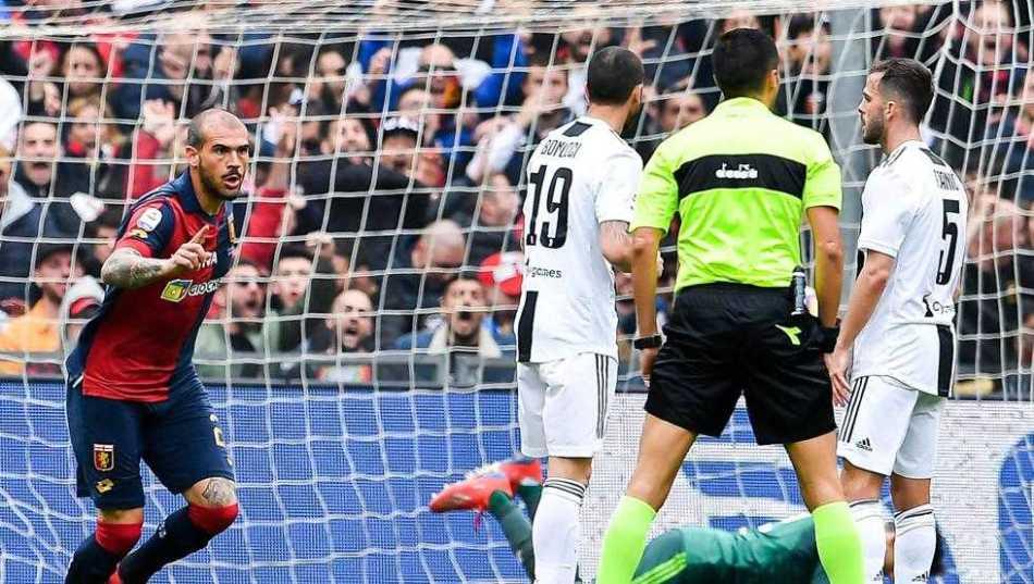 sturaro genoa foto Mundo Deportivo