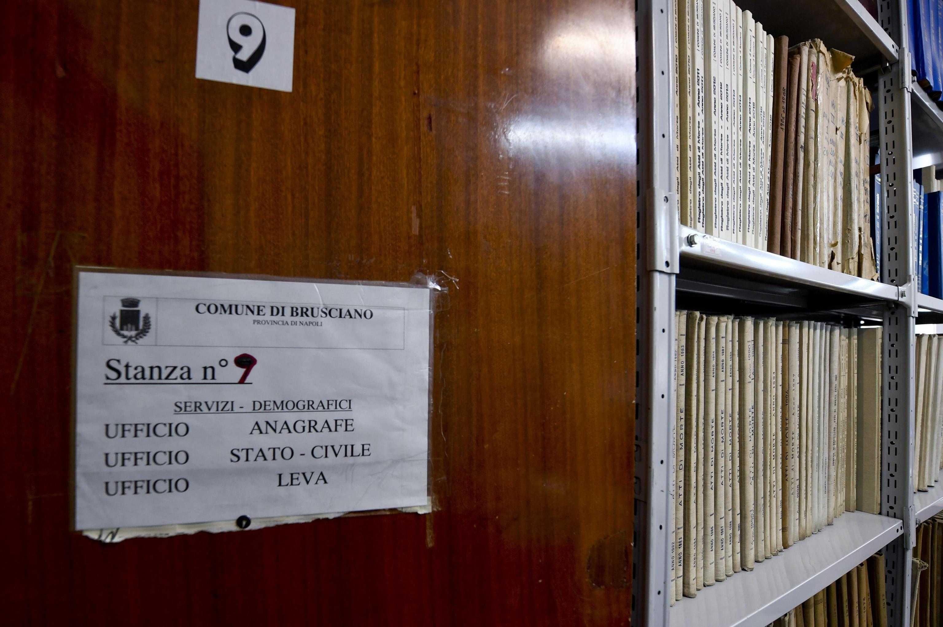 Coppia Atto Nascita Non Firma Il Documento La Magistratura