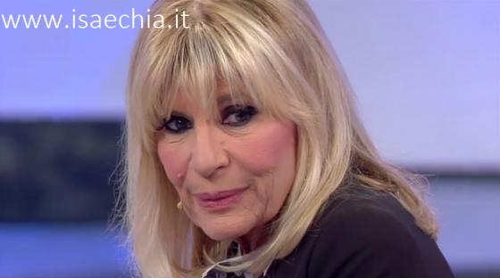 Gemma Galgani Abbandona Il Trono Over Di Uomini E Donne