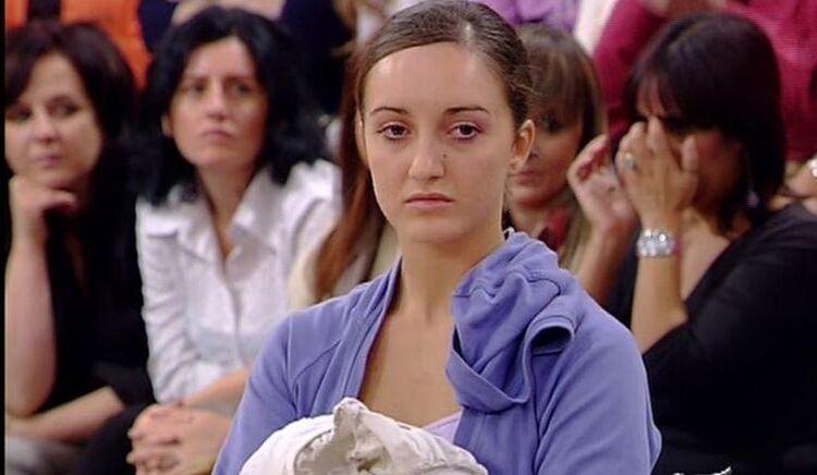 """Amici 8, Serena Carassai choc: """"Gli assassini di mio padre..."""""""