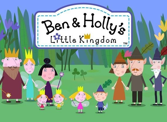 Ben Holly S Little Kingdom Tv Show Season 2 Episodes List Next Episode