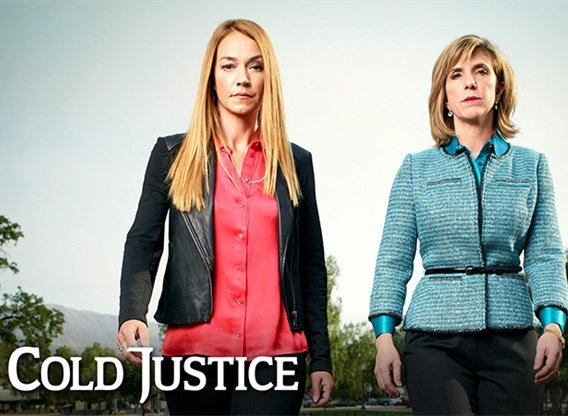 Image result for cold justice