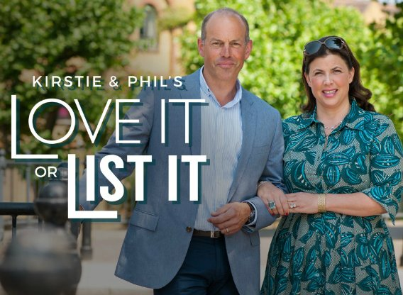 Kirstie And Phils Love It Or List It Next Episode