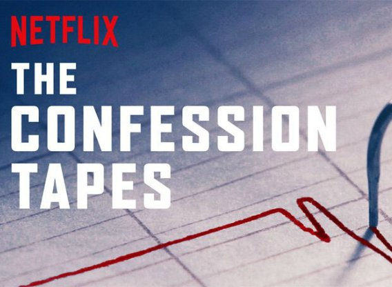 The Confession Tapes TV Show Air Dates & Track Episodes - Next Episode