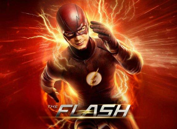 Flash Tv Show Season 3