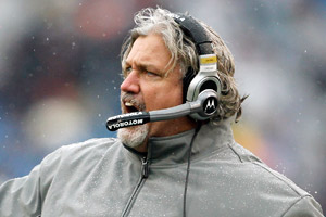 Rob Ryan is the Dallas Cowboys' new defensive coordinator.