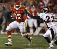 Image result for Thursday NIght Football November 23, 2006