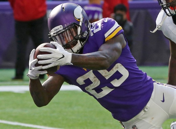 Week 8 fantasy football waiver-wire targets | NFL.com
