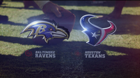 Image result for Houston Texans vs. Baltimore Ravens