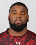 Photo of Sheldon Richardson