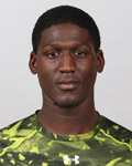 Photo of Xavier Rhodes