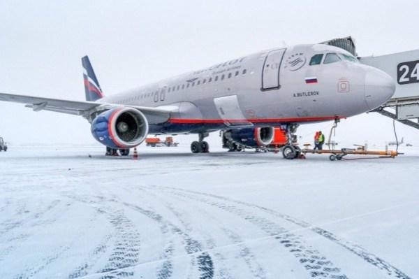 Самолет Москва — Пермь может быть заминирован 16 марта ...