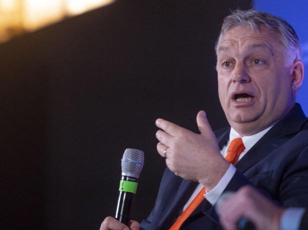 Hilde Crevits (CD&V) sees no merits in visit by Flemish Prime Minister Jan Jambon (N-VA) to controversial Hungarian Prime Minister Viktor Orban