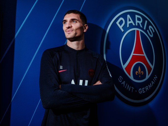 Thomas Meunier about the infamous parties at PSG: