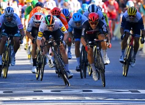 Tour de France 2020. Etapa 11 (Châtelaillon-Plage - Poitiers): agora é realmente para os velocistas