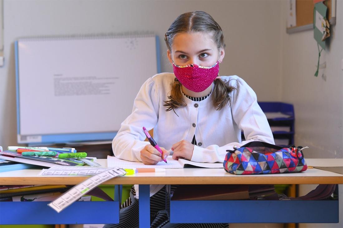 Eerste versoepeling komt eraan, maar is heropening scholen wel veilig?