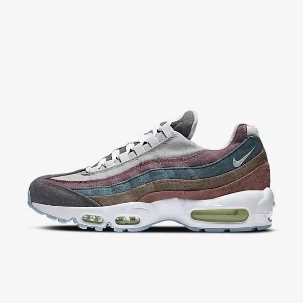 womens air max 95 shoes nike com