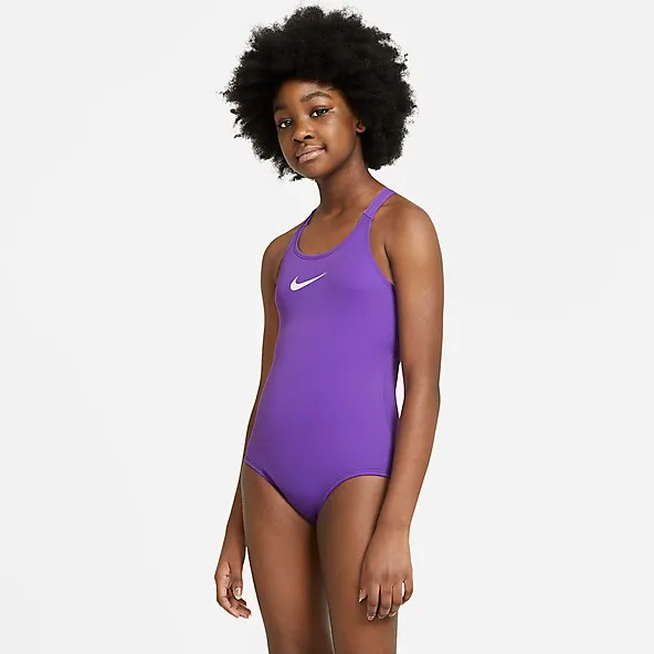 Comprá online productos de ropa interior de niñas desde $336,80. Ninas Surf Y Trajes De Bano Nike Us