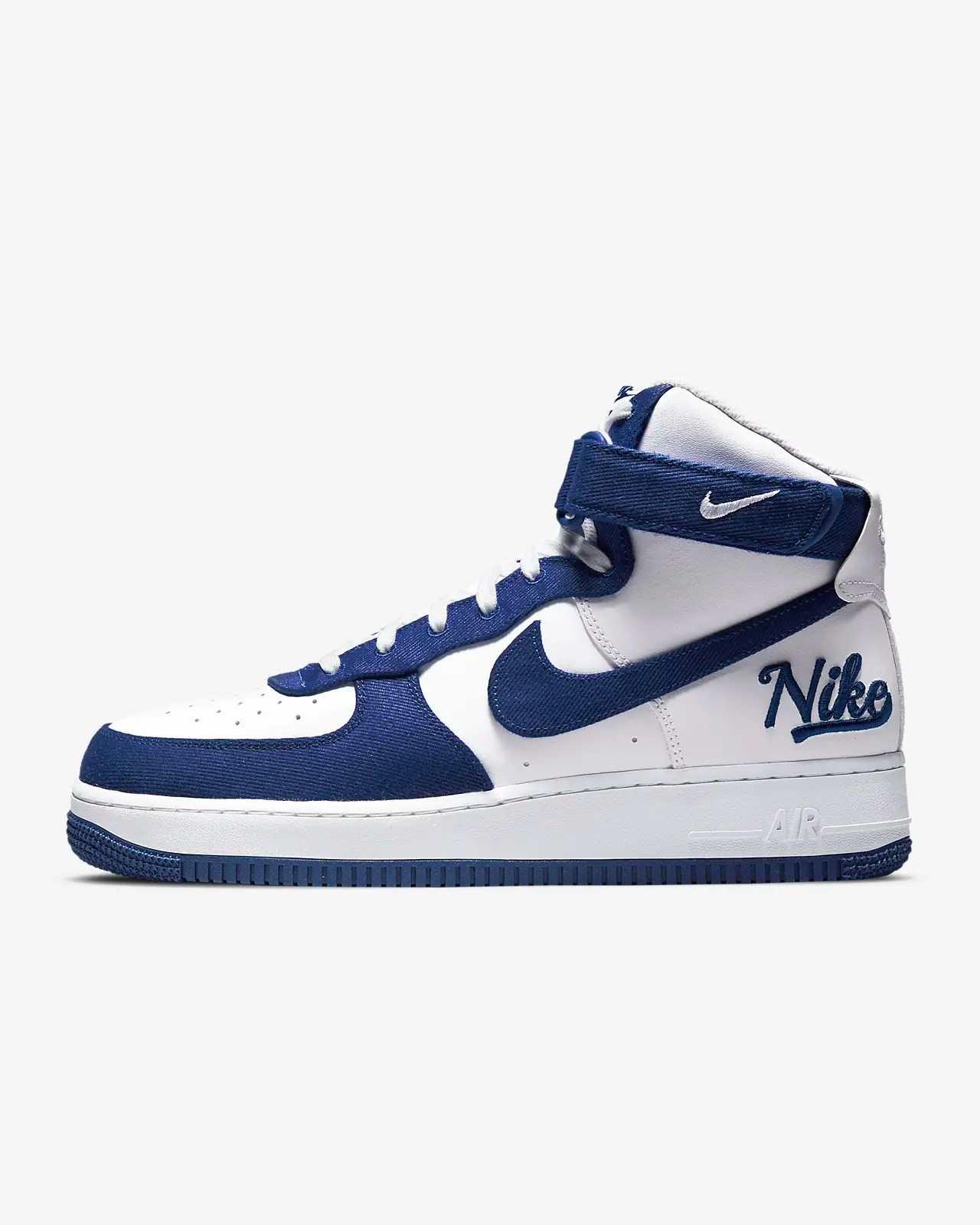Nike Air Force 1 High '07 EMB Men's Shoe