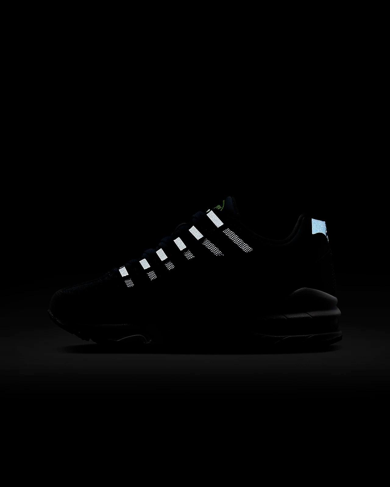chaussure nike air max 95 pour enfant plus age