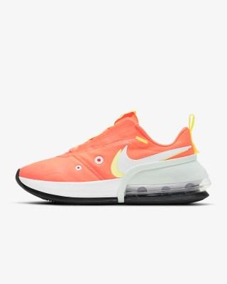 Women's Nike Air Max Up 'Bright Mango' .97 Free Shipping