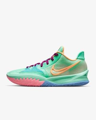 Nike Kyrie 4 Low 'Keep Sue Fresh'