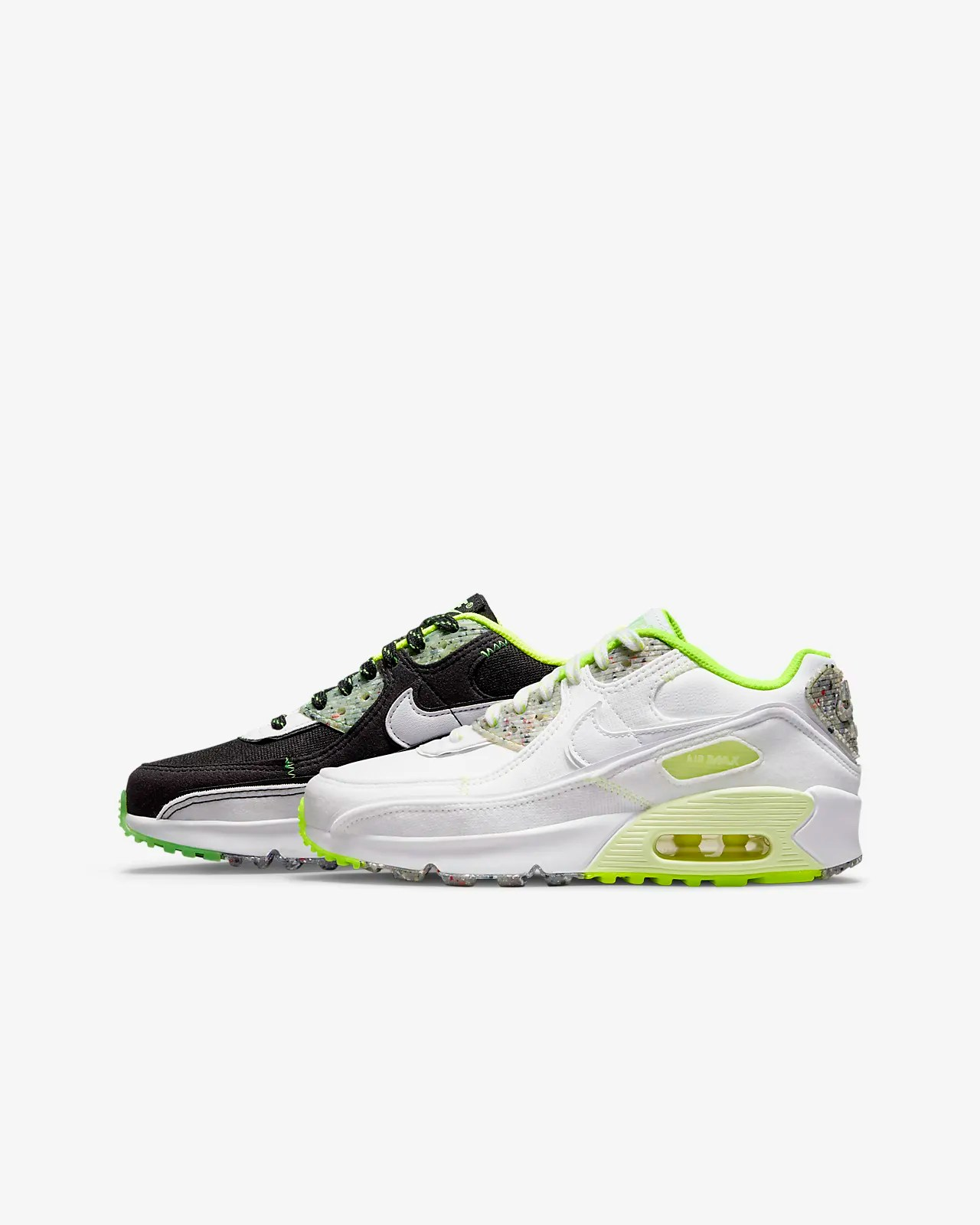GS Nike Air Max 90 Exeter Edition