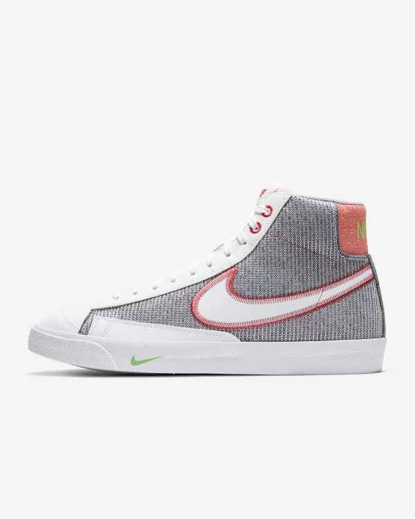 Nike Blazer Mid '77 'Recycled Jerseys' .97 Free Shipping