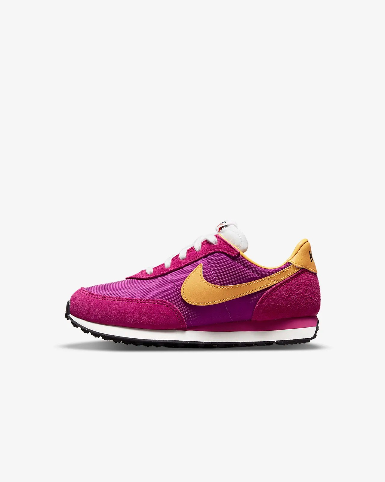 PS Nike Waffle Trainer 2 SP 'Fireberry'