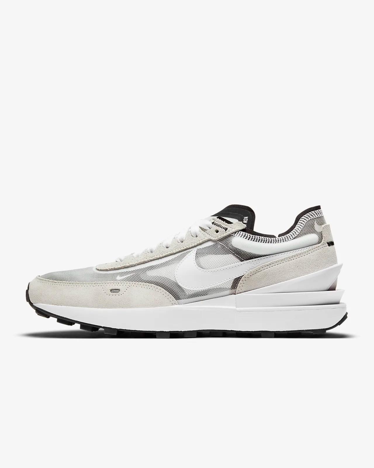 Nike Waffle One Men's Shoe. Nike MY