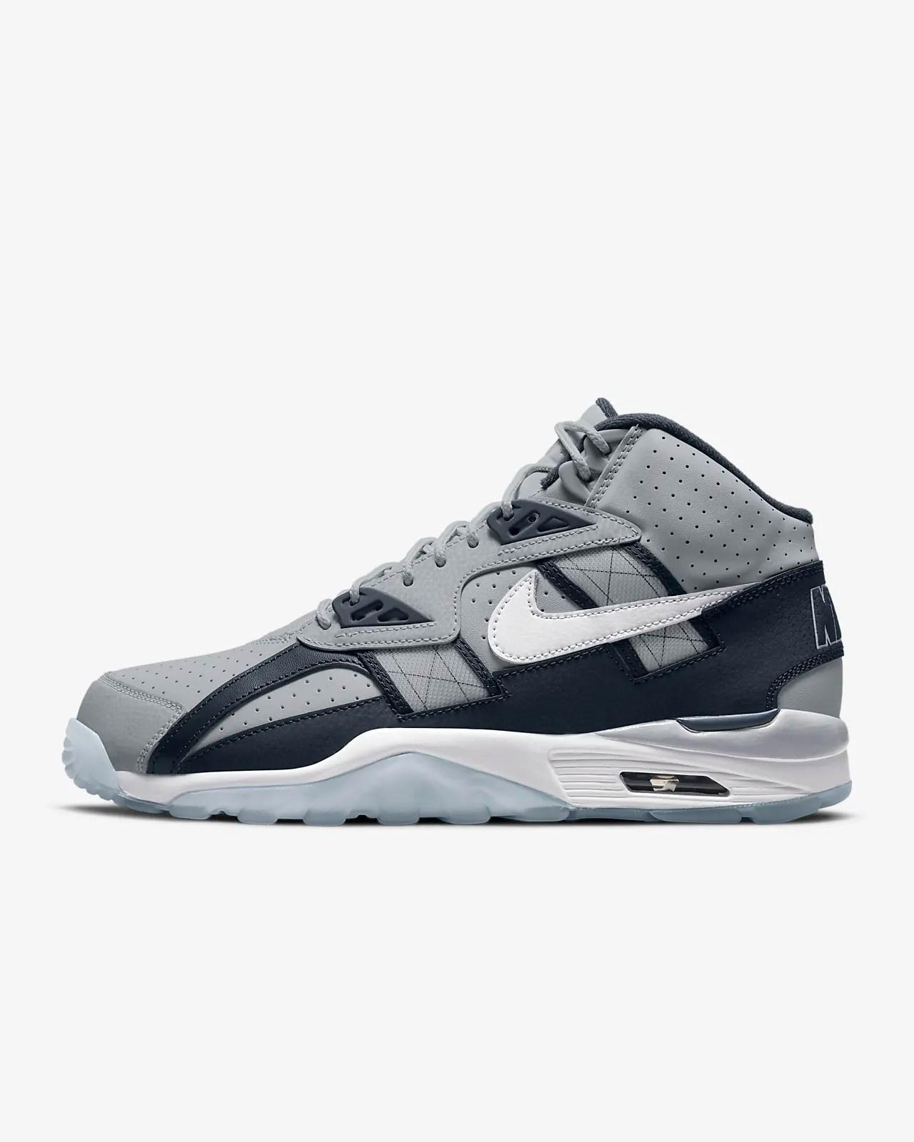 Nike Air Trainer SC High Men's Shoes