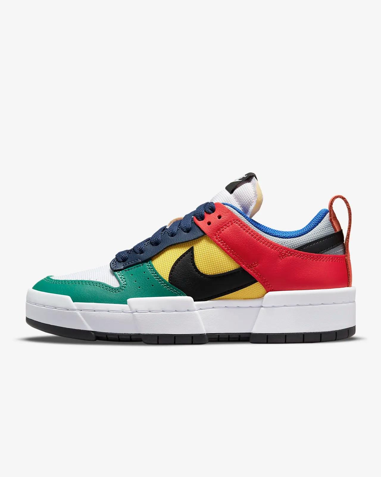 Nike Dunk Low Disrupt Women's Shoe