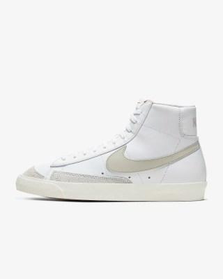 Nike Blazer Mid '77 Vintage 'White / Sail' .97 Free Shipping