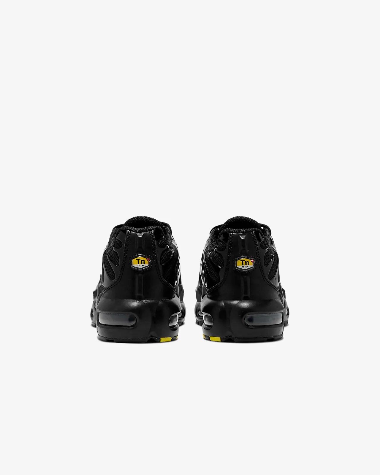 chaussure nike air max plus pour enfant plus age