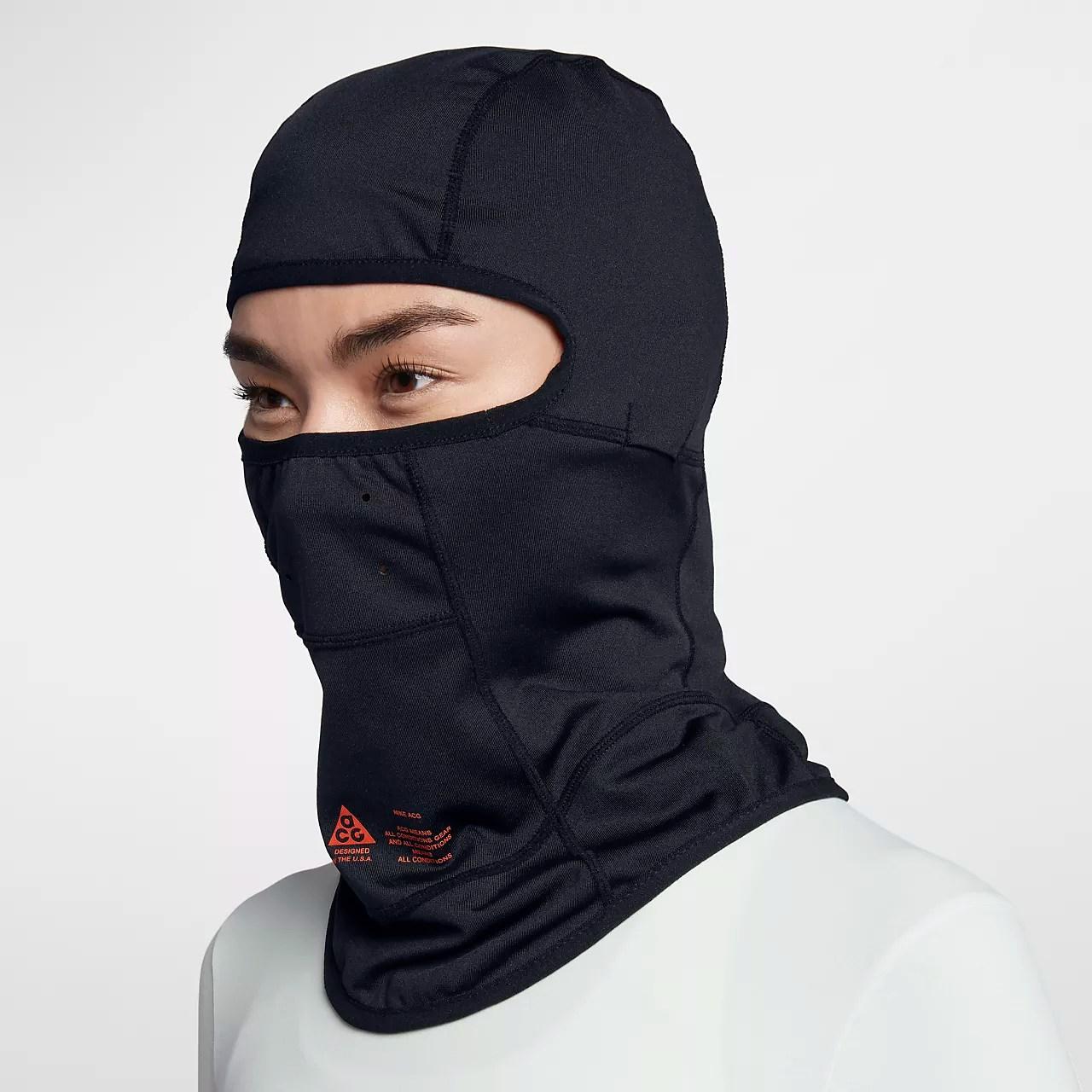 NikeLab ACG 男/女巴拉克拉法帽-耐克(Nike)中國官網