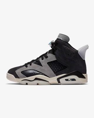 Release Reminder – W Air Jordan 6 Retro 'Black /  Chrome'