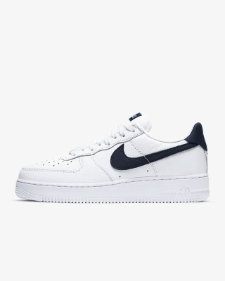 Nike Air Force 1 '07 Craft 'White / Obsidian'